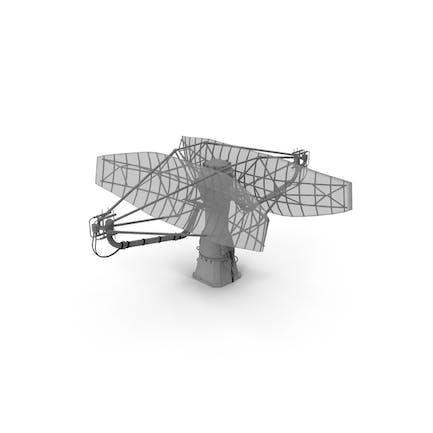 Радиолокационный корабль RLS PODCAT