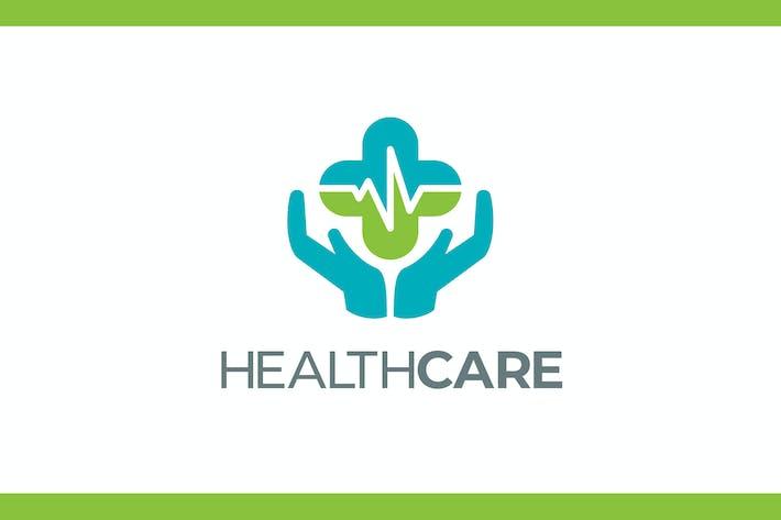 Health Care - Health and Medical Logo