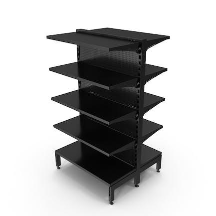 Retail Shelf