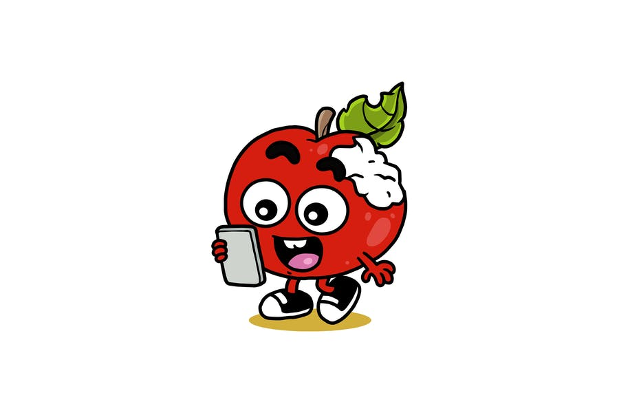 Living Apple - Character RG