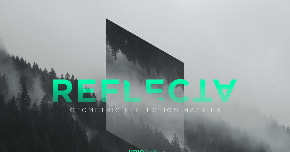 Reflecta by UnioCS