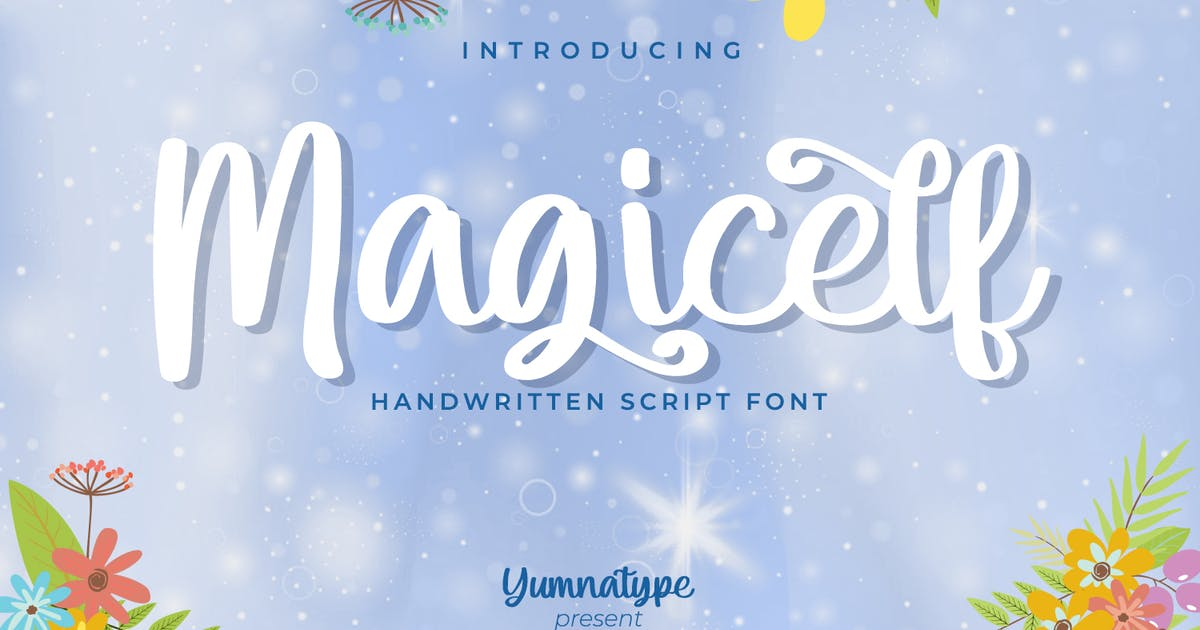 Download Magicelf by YumnaStudio