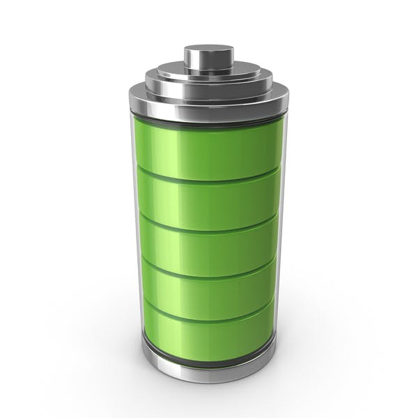 Cover Image for Cell Phone Battery Icon