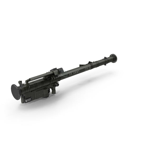 FIM 92 Stinger Rocket Launcher