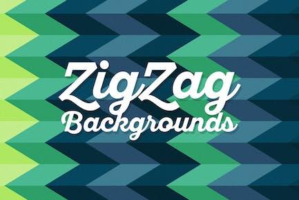 ZigZag Backgrounds