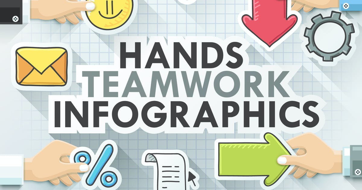 Download Teamwork Infographics by Andrew_Kras