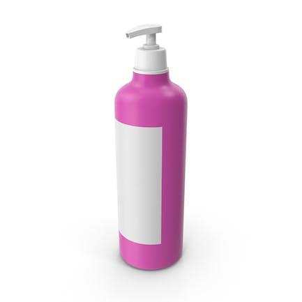 Hand Sanitizer Bottle