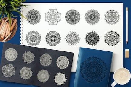Vector Mandala Collection
