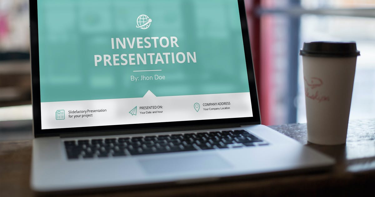 Download Investor Google Slides Template by Unknow