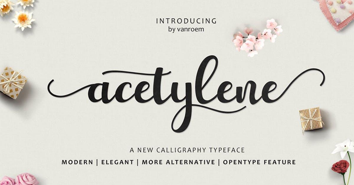 Download Acetylene by vanroem