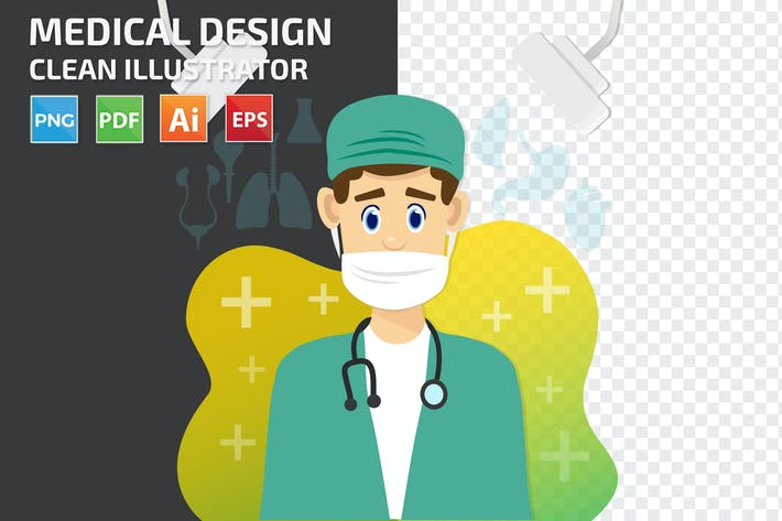 Thumbnail for Medical Design