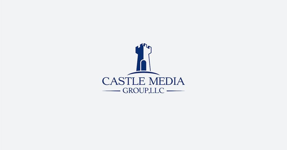 CASTLE MEDIA by shazidesigns