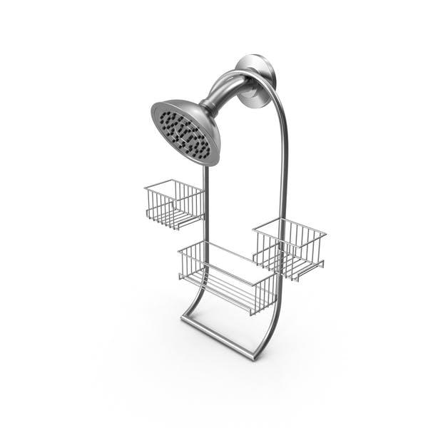 Thumbnail for Shower Organizer