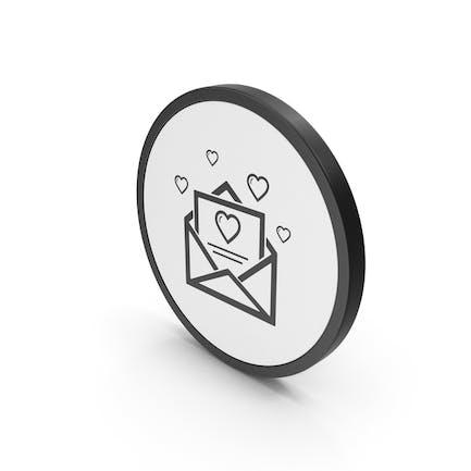 Icon Love Letter