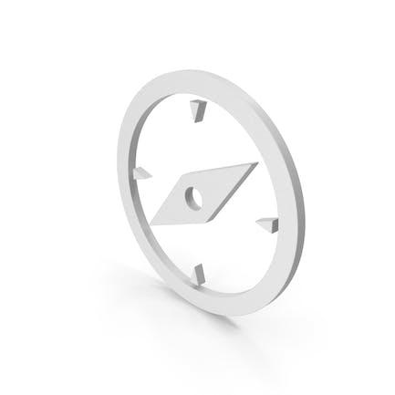 Symbol Compass