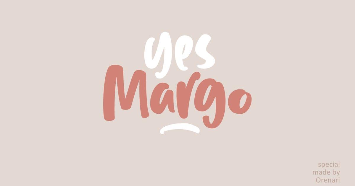 Download Yes Margo by orenari