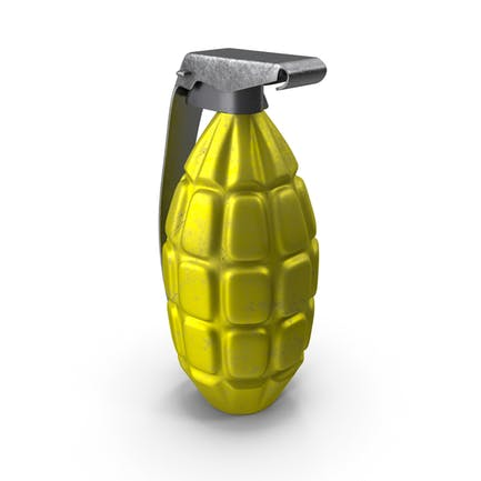 Grenade Yellow