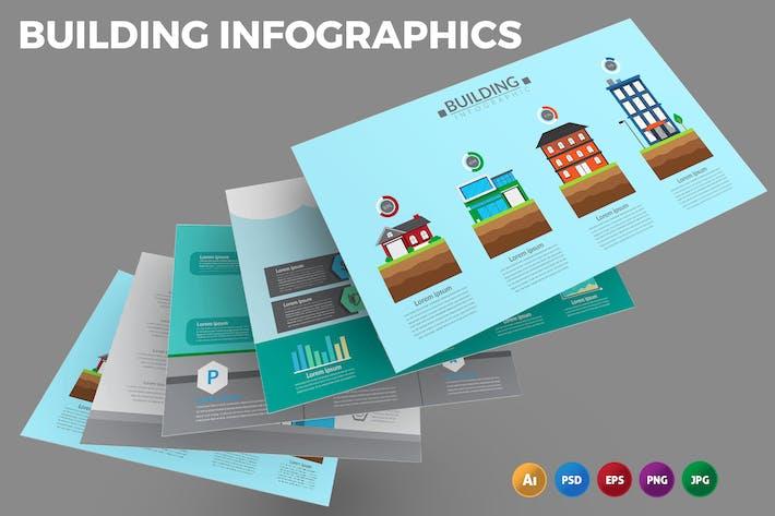 Building – Infographics Design