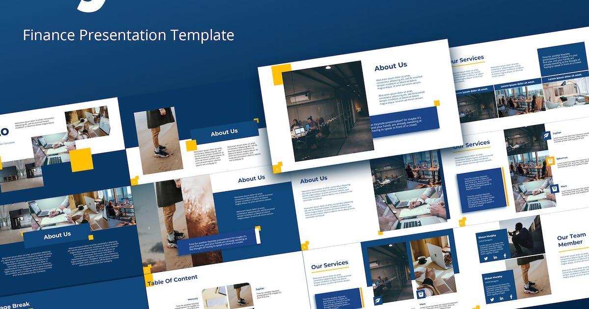 Download Lylo - Powerpoint Presentation Tempalates by deTheme