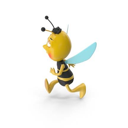 Bienenlauf