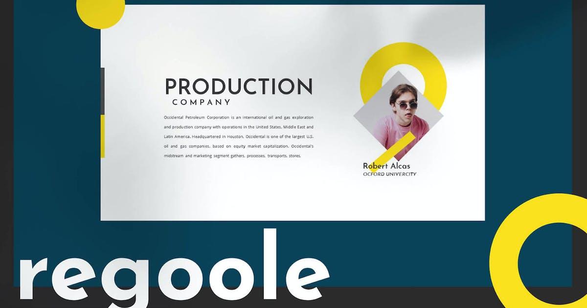 Download Regoole - PowerPoint Template by axelartstudio