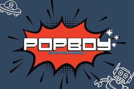 Popboy