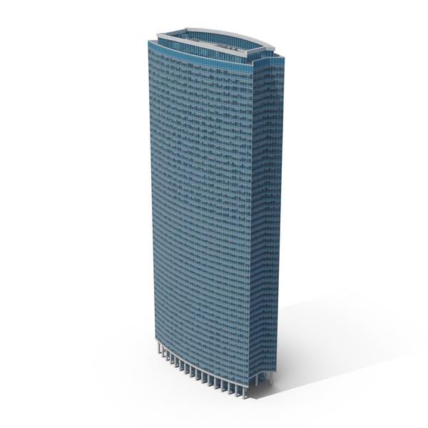 Thumbnail for Skyscraper Blue Glass