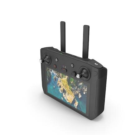 Пульт дистанционного управления Quadcopter с дисплеем