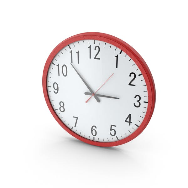 Cover Image for Wall Clock