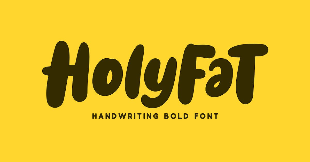 Download Holyfat by weapedesign