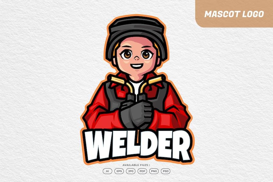 Welder Logo