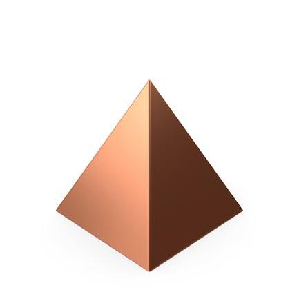 Pyramid Bronze