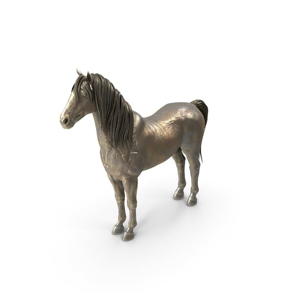 Thumbnail for Horse Sculpture