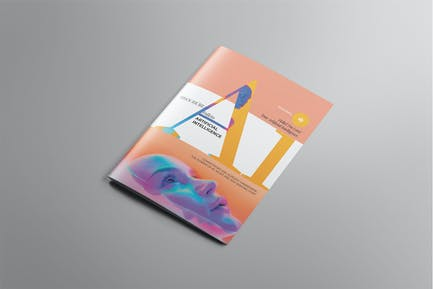 Brochure for Artificial Intelligence