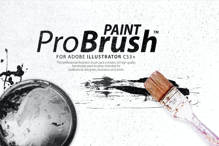 Thumbnail for Paint ProBrush
