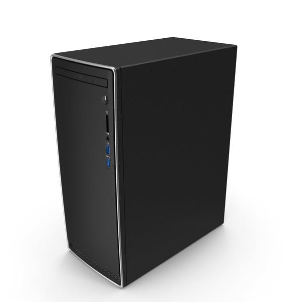 Minitower Desktop PC Generic
