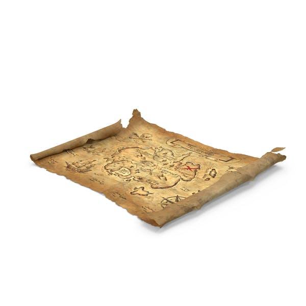 Thumbnail for Treasure Map