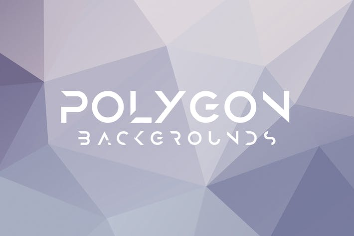 Thumbnail for Polygonal Backgrounds