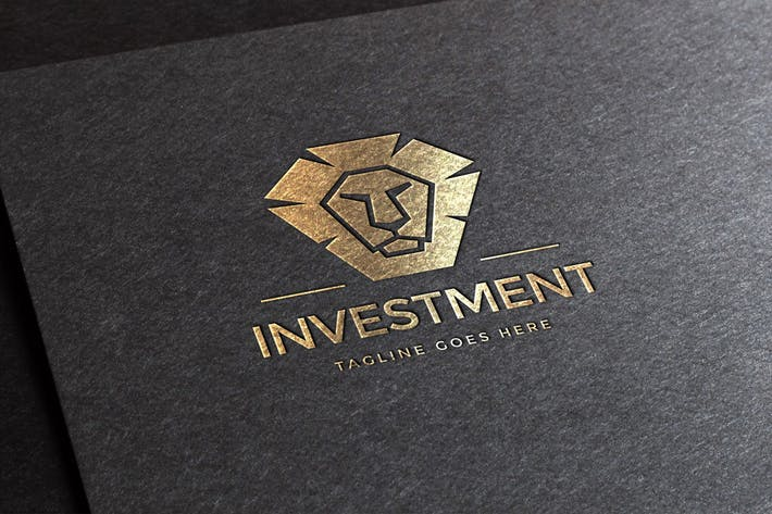 Thumbnail for Investment Logo Template