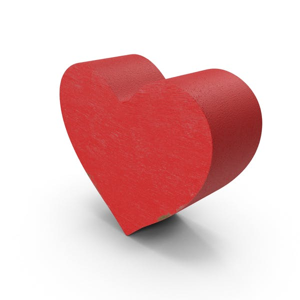 Cover Image for Heart