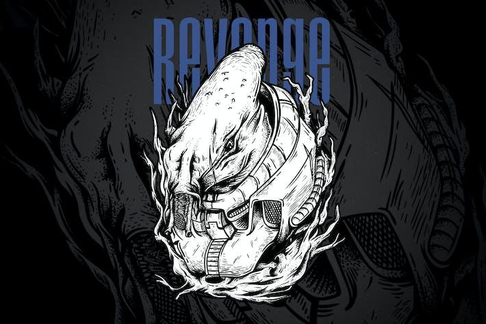 Thumbnail for Revenge Alien