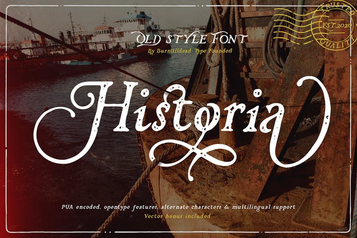 Thumbnail for Historia
