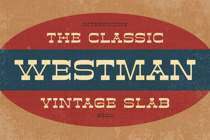 Thumbnail for Westman - Losa vintage