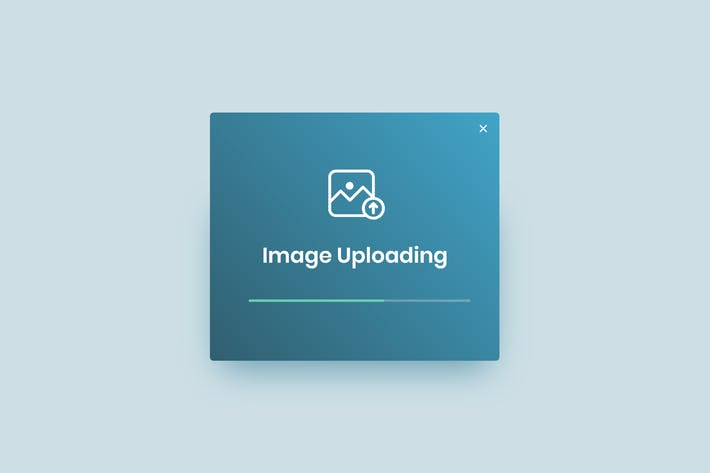 Thumbnail for Uploading Image Widget - Adobe XD