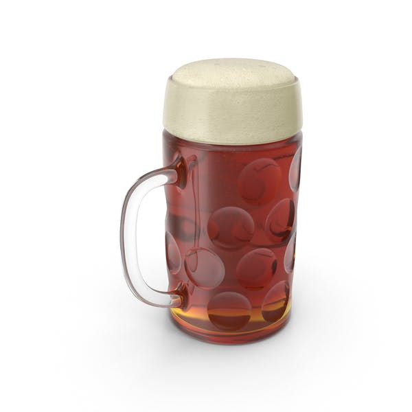 Thumbnail for Bavarian Beer Mug