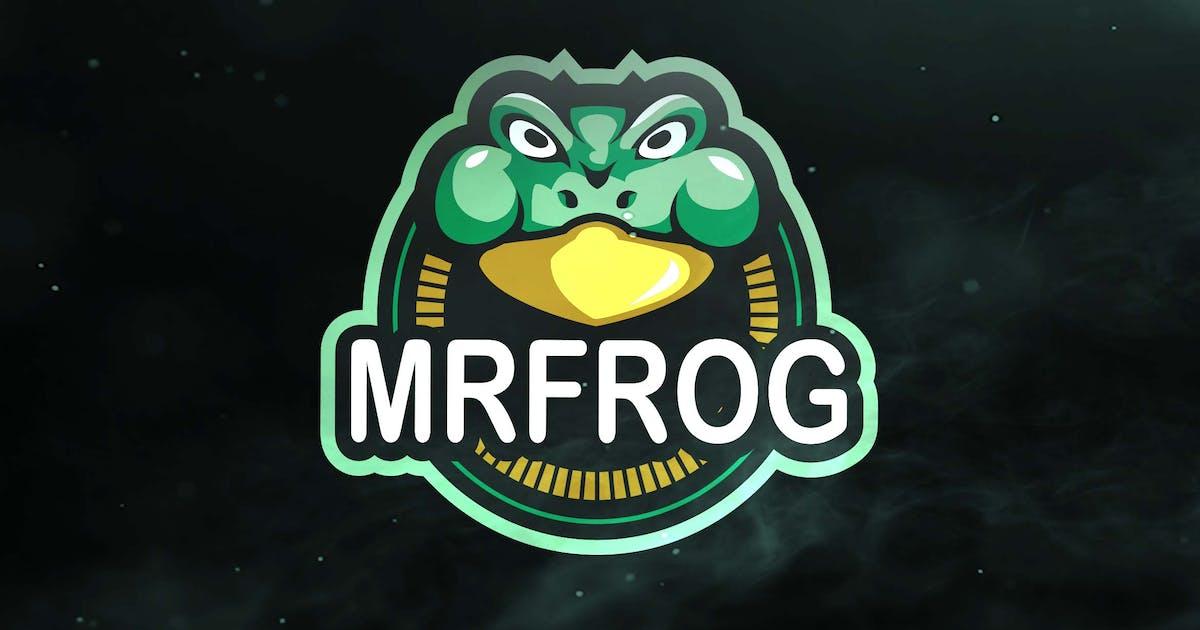 Download Mrfrog Sport and Esport Logos by ovozdigital