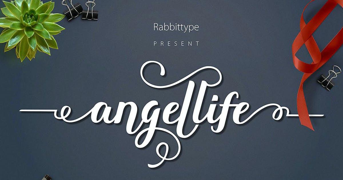 Download ANGELLIFE by Olexstudio