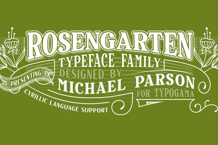 Thumbnail for Rosengarten