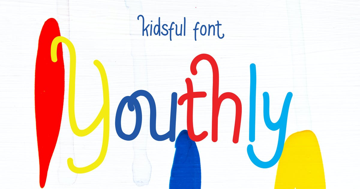 Download Youthly by indotitas