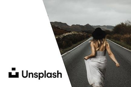Unsplash - Import Free High-Resolution Images